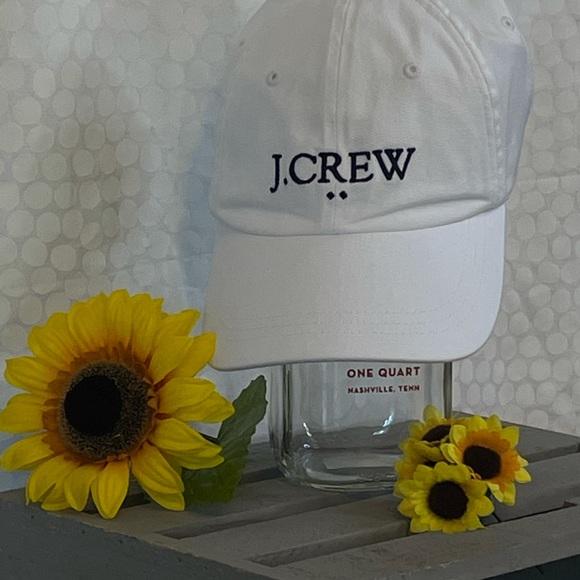 🧢 J. CREW HAT 🧢